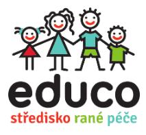 educo | Klinická logopedie│Uherský Brod │Tereza Blahová