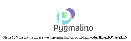 pygmalino | Klinická logopedie│Uherský Brod │Tereza Blahová